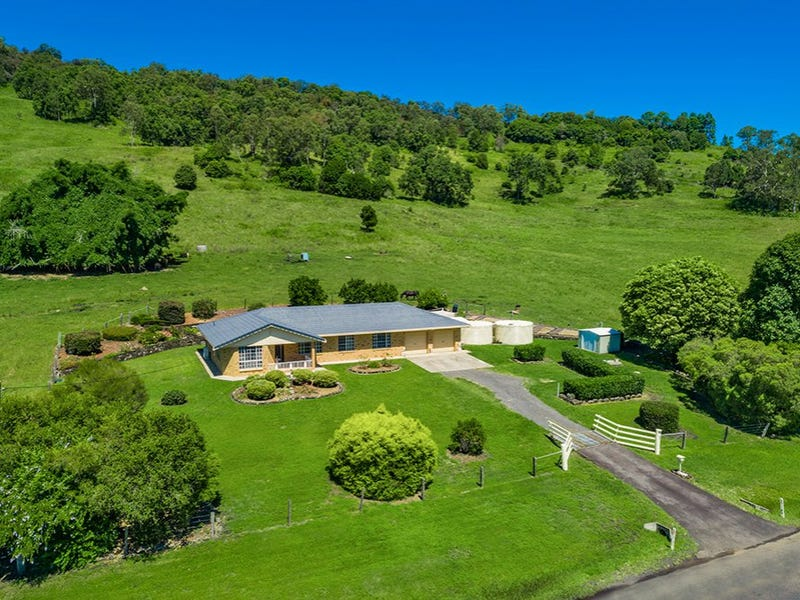 166 Keerrong Road, Blakebrook, NSW 2480