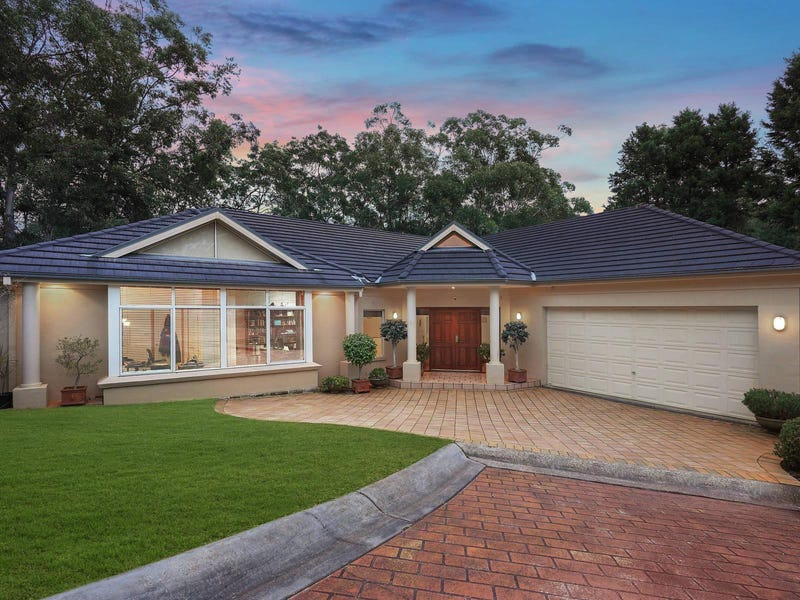 42 Gray Spence Crescent, West Pennant Hills, NSW 2125