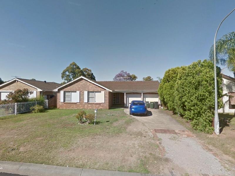 12 Spinebill Ave Ingleburn, Ingleburn, NSW 2565
