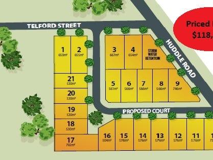 Lot 1-21, 14 Telford Street, Huntly, Vic 3551