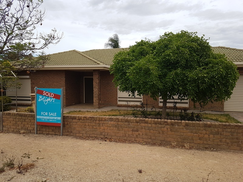4 Copper Street, Port Wakefield, SA 5550