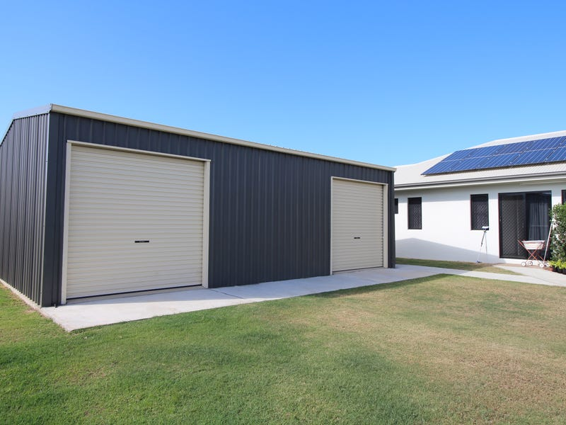 47 Fremont Street, Mount Low, Qld 4818