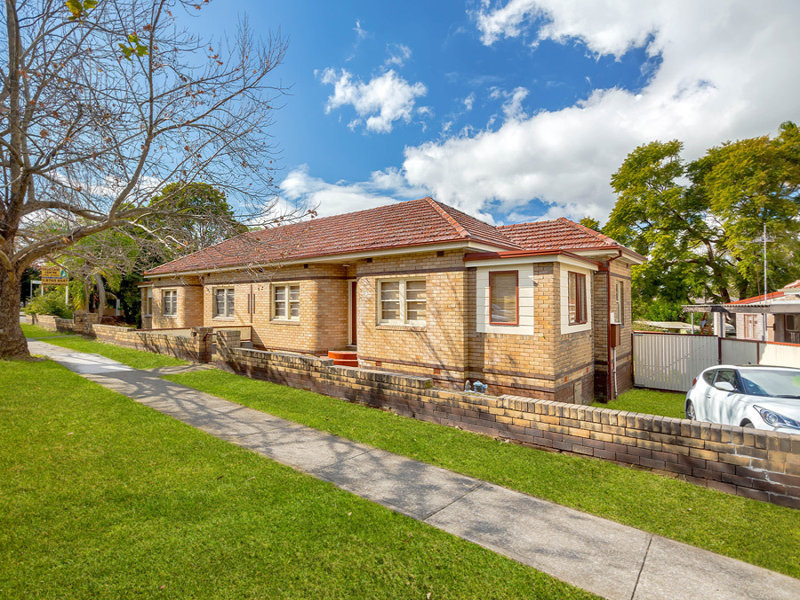 475-477 Concord Road, Rhodes, NSW 2138