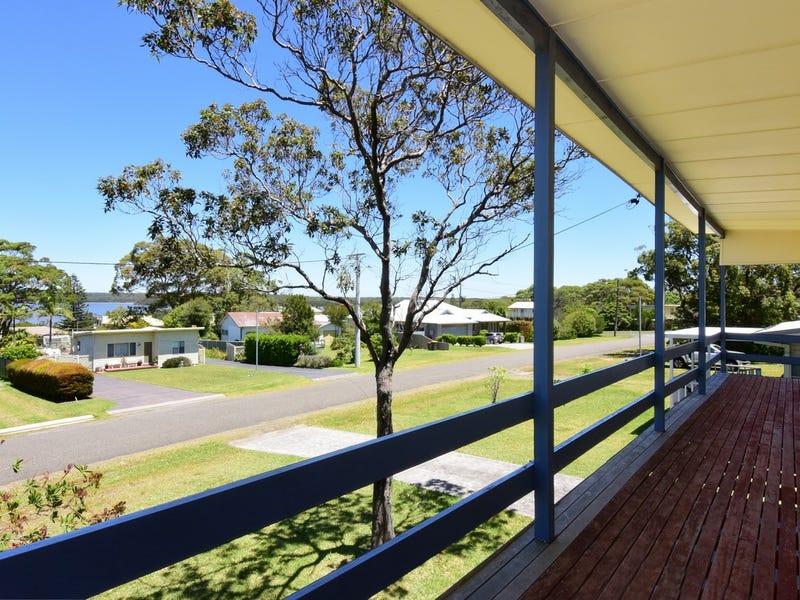 46 SILVERMERE STREET, Culburra Beach, NSW 2540