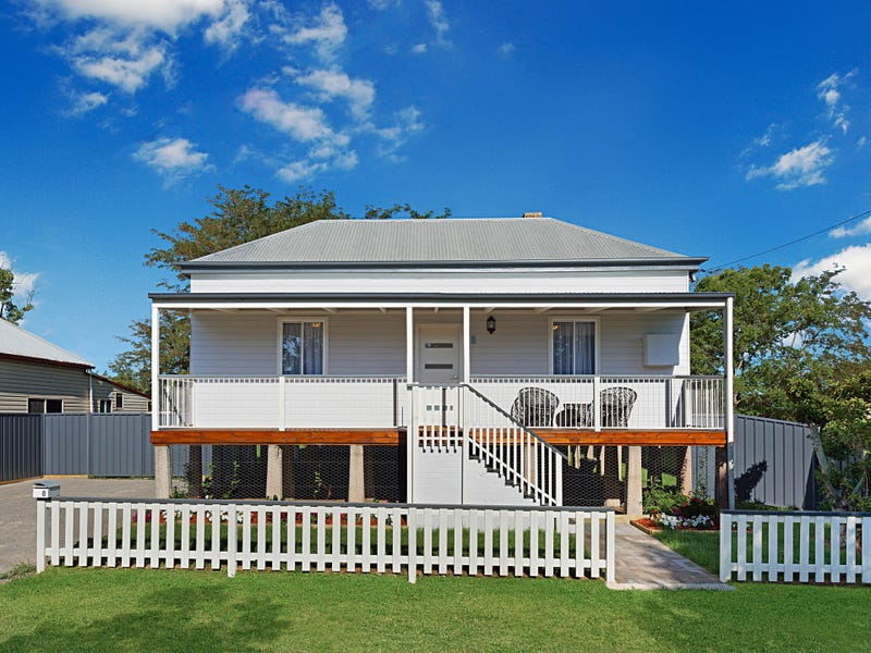 8 Paul Street, Maitland, NSW 2320