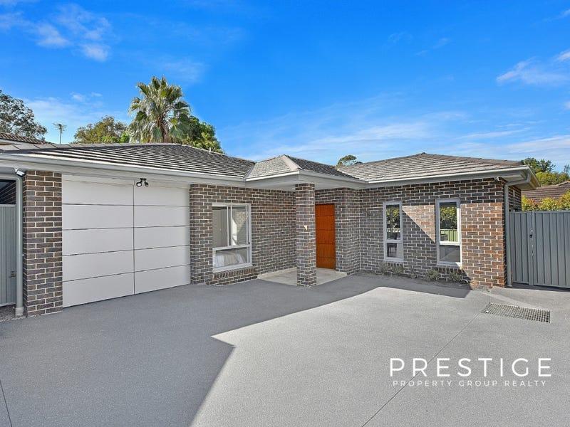 3/45 Waratah Street, Oatley, NSW 2223