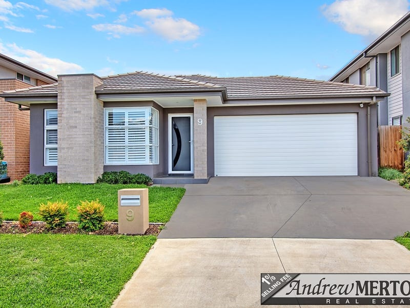 9 Antonia Pde, Schofields, NSW 2762