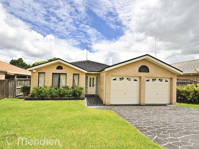 98 Redden Drive, Kellyville, NSW 2155