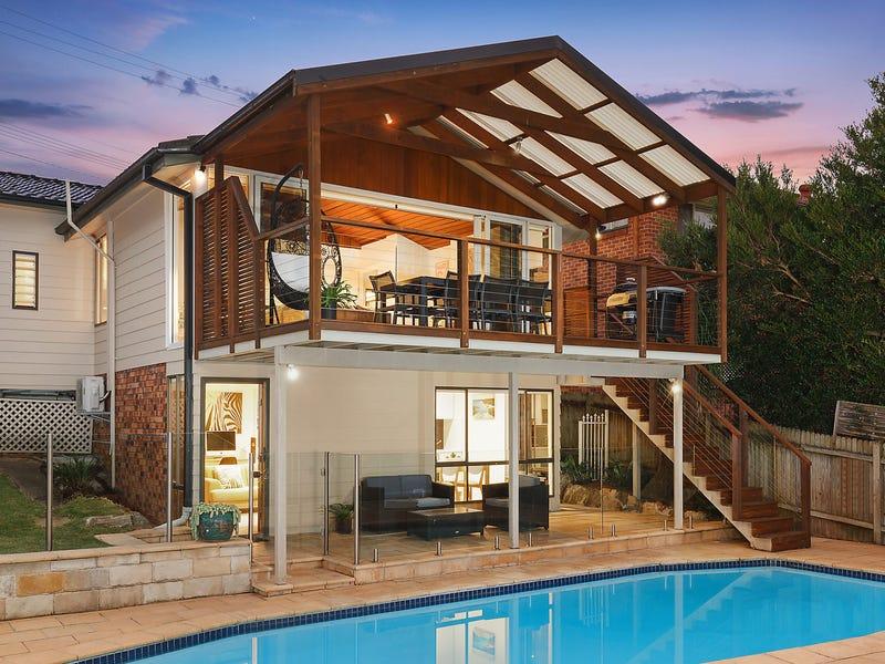 20 Allwood Crescent, Lugarno, NSW 2210