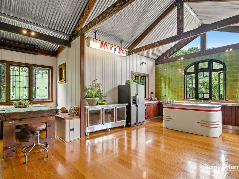 751 Commissioners Creek Road, Commissioners Creek, NSW 2484