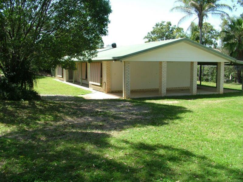 46 Fritz Road, Gympie, Qld 4570