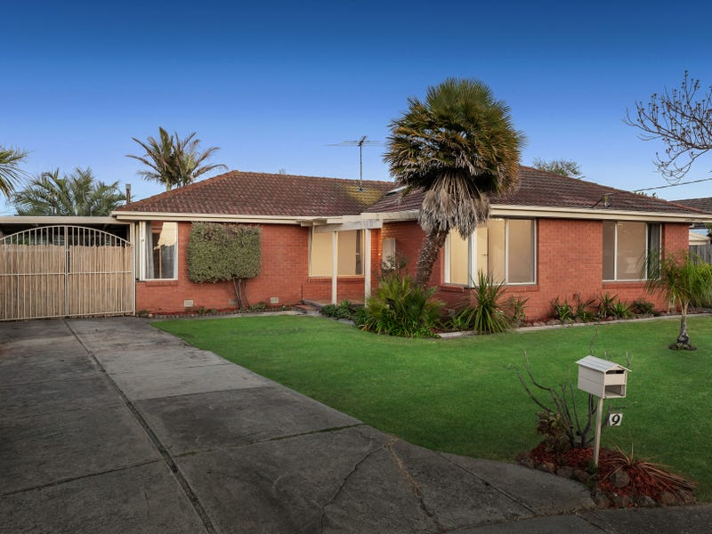 9 Hertford Place, Lalor, Vic 3075