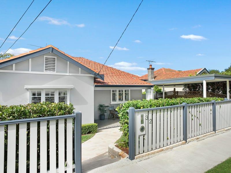 32 Robert Street, Willoughby, NSW 2068