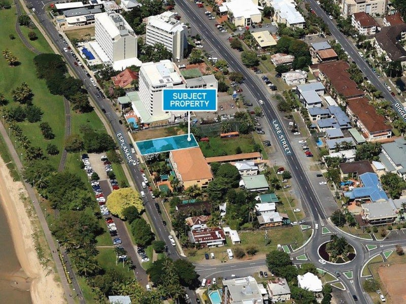 231 Esplanade, Cairns North