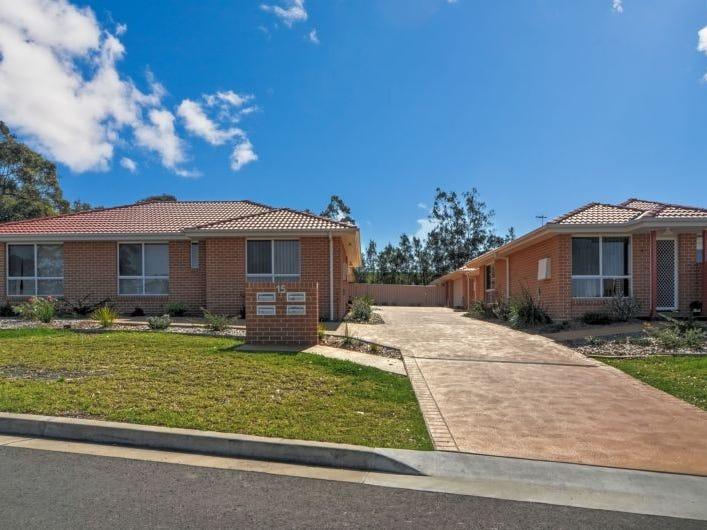 2/15 Sutherland Drive, North Nowra, NSW 2541