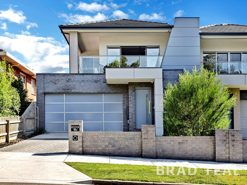 18A Emerald Street, Essendon West, Vic 3040