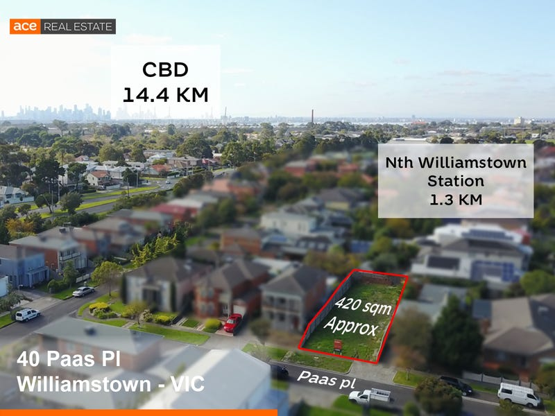 40 Paas Place, Williamstown, Vic 3016