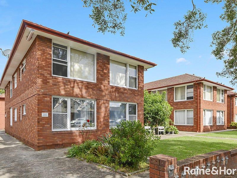 10/24 Albyn Street, Bexley, NSW 2207