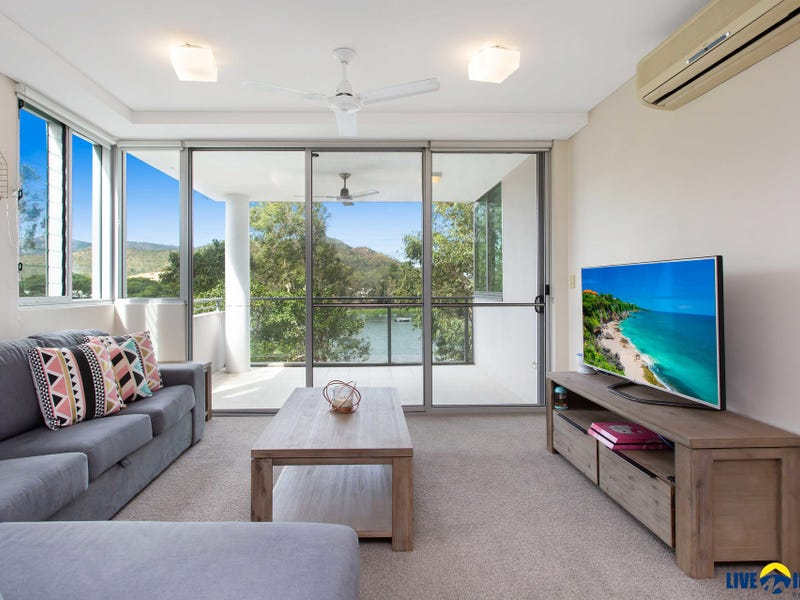 35/1-15 Sporting Drive, Thuringowa Central, Qld 4817
