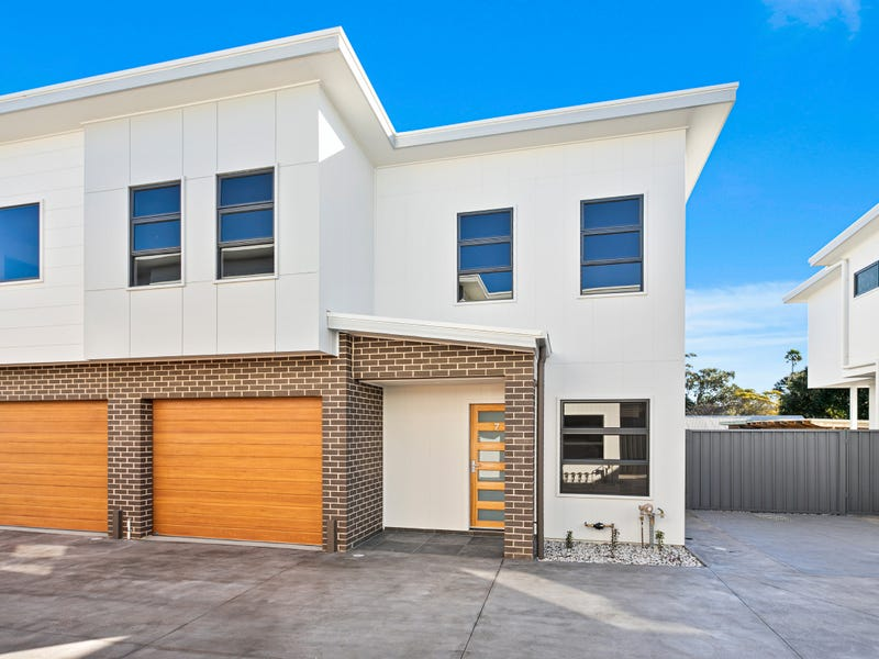 7/10 Hopetoun Street, Oak Flats, NSW 2529