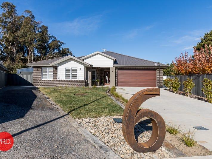 6 Brimble Close, Bungendore, NSW 2621
