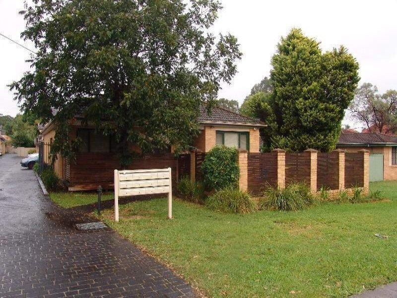 1/22-24 George Street, Kingswood, NSW 2340