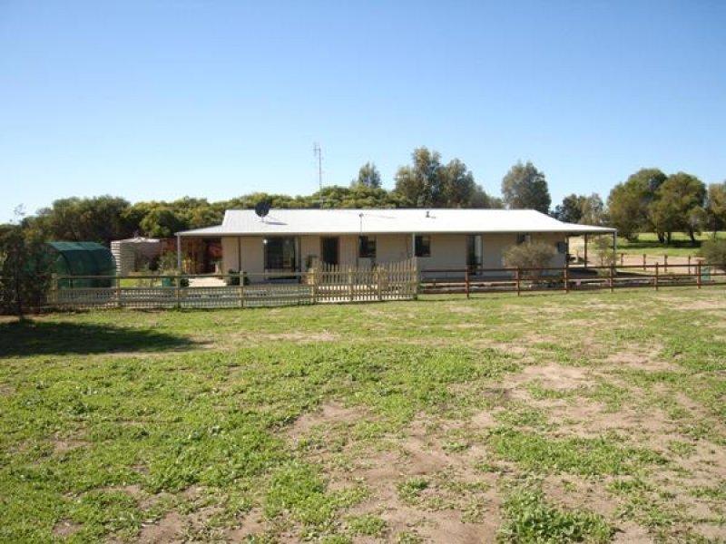 57 Acacia Road, Dongara, WA 6525