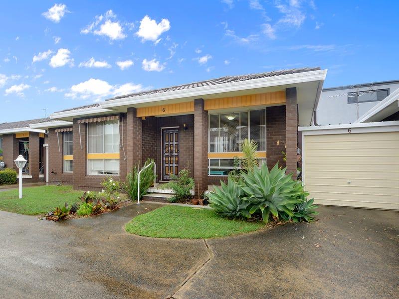6/30 Ida Street, Sans Souci, NSW 2219