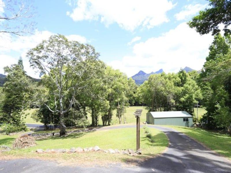 55 Rowlands Creek Road, Uki, NSW 2484