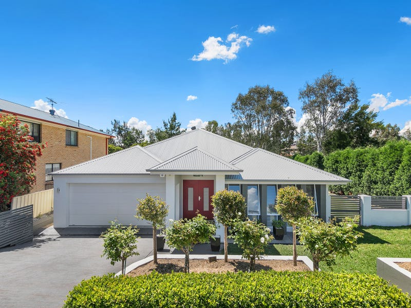 109 Budgeree Drive, Aberglasslyn, NSW 2320