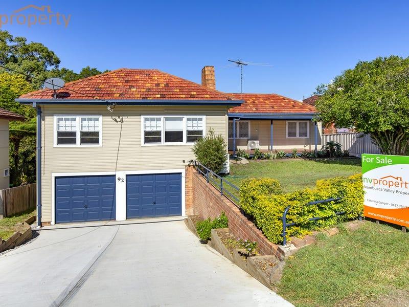 92 Wallace Street, Macksville, NSW 2447