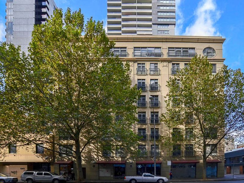 503/547 Flinders Lane, Melbourne, Vic 3000