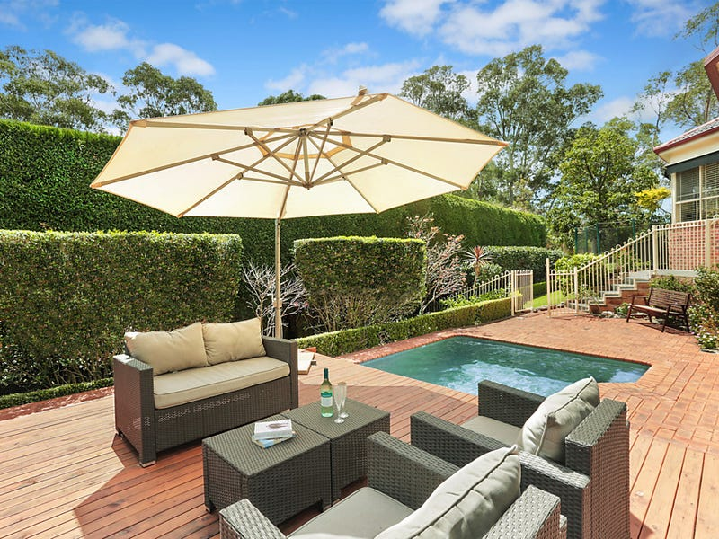 54 Booreea Boulevarde, Cordeaux Heights, NSW 2526