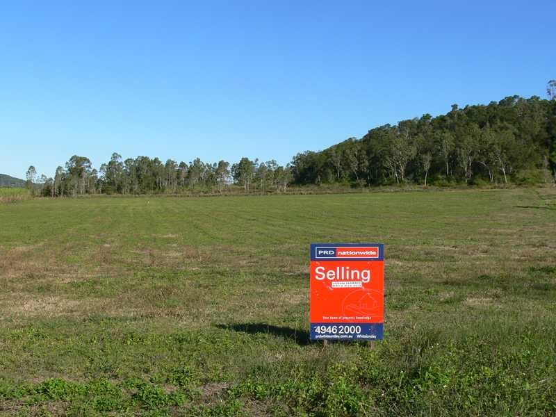 Lot 21 Gregory Cannon Valley Road, Strathdickie, Qld 4800