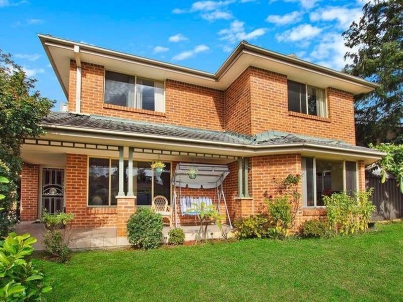 4/5 Lovell Road, Denistone East, NSW 2112