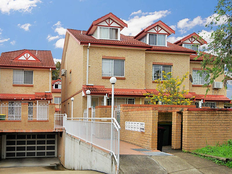 1/4-6 Chelmsford Ave, Bankstown, NSW 2200