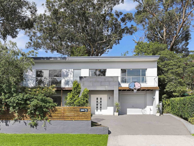 4 Tiranna Place, Oyster Bay, NSW 2225