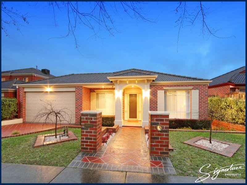 19 Lexington Close, Rowville, Vic 3178