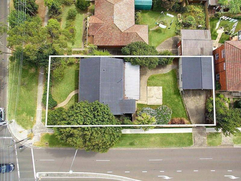 258 Sylvania Road, Miranda, NSW 2228