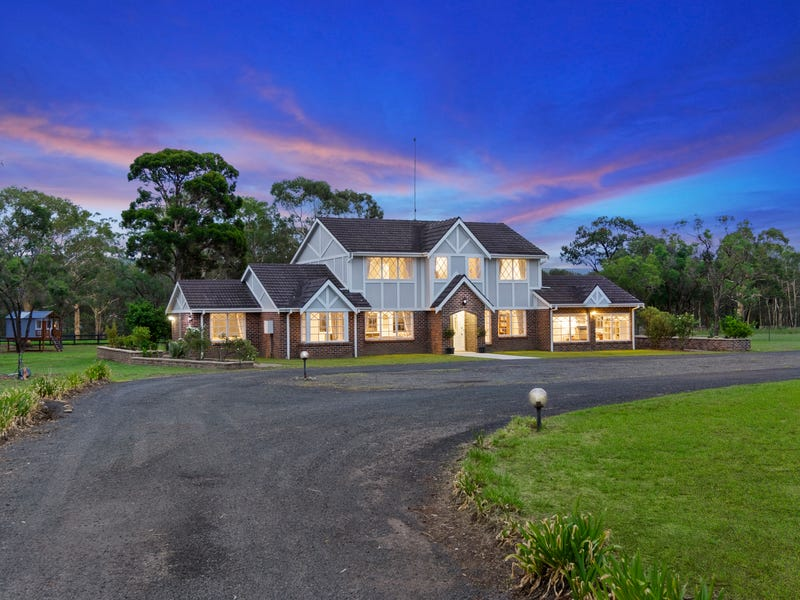 49 Sheredan Road, Castlereagh, NSW 2749