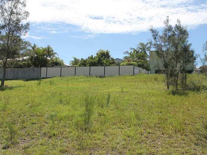 44  McLeod Drive, Scotts Head, NSW 2447