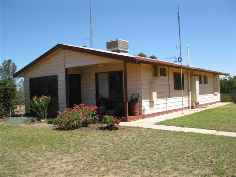 Address available on request, Minnipa, SA 5654