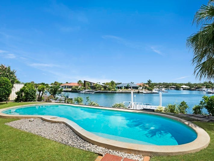 131 Voyagers Drive, Banksia Beach