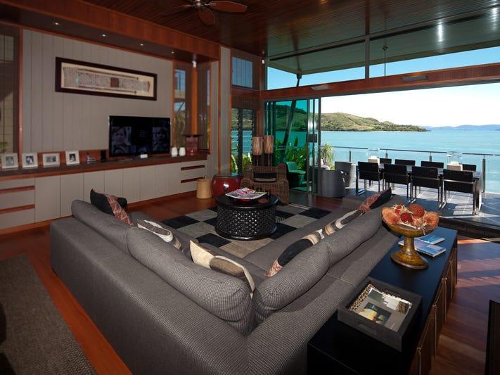 Yacht Club Villa 16/ Front Street, Hamilton Island, Qld 4803