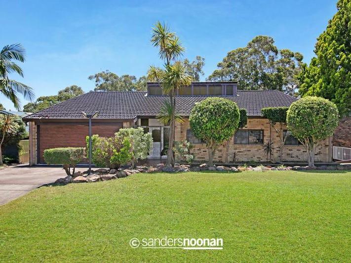 4 Beech Place, Lugarno, NSW 2210