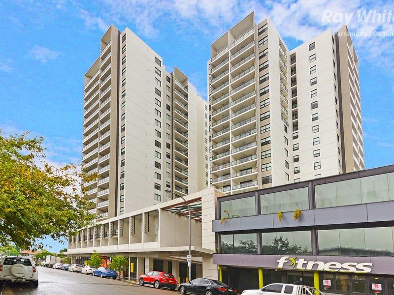3/109-113 George Street, Parramatta, NSW 2150