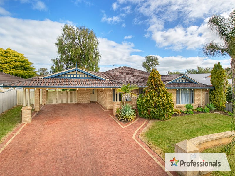 12 Westminster Avenue, West Busselton, WA 6280