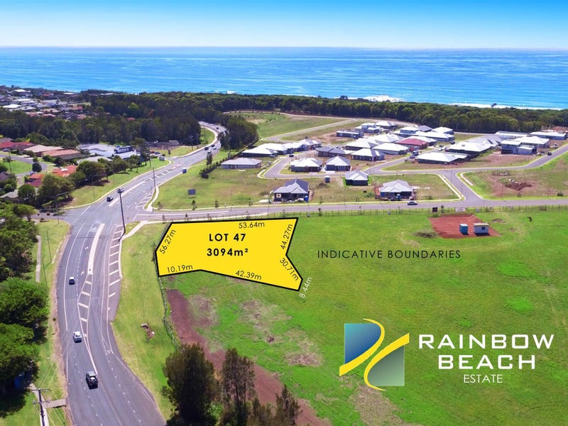 Lot 47 Rainbow Beach Estate, Lake Cathie, NSW 2445