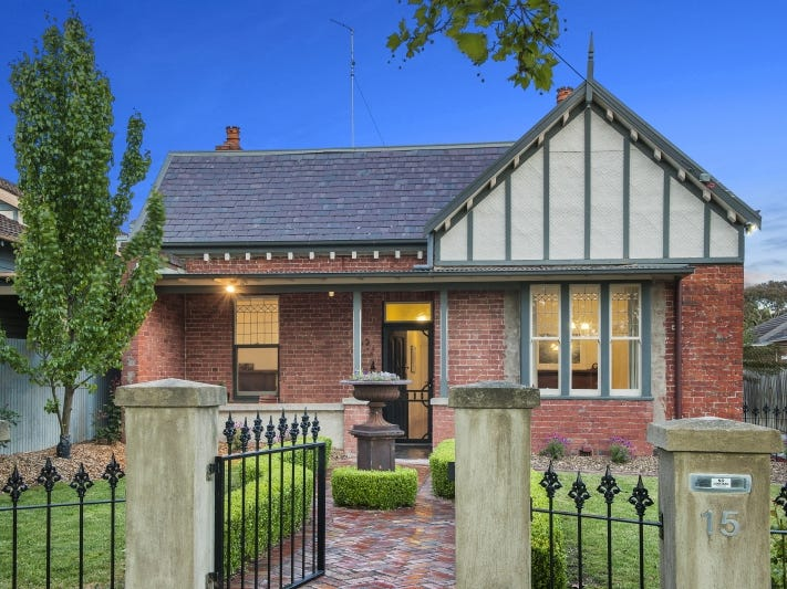 15 Errard Street South, Ballarat Central, Vic 3350