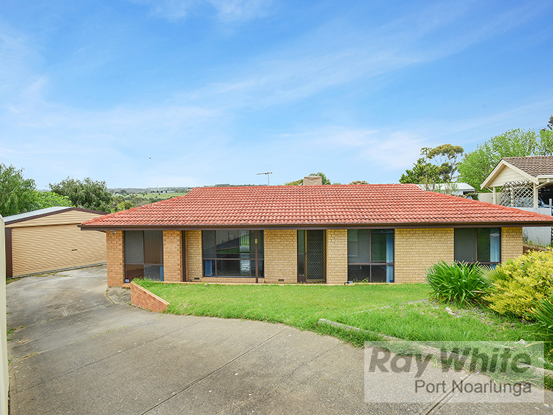 8 Cashel Court, Huntfield Heights, SA 5163